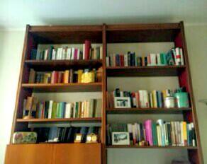 libreria di papà