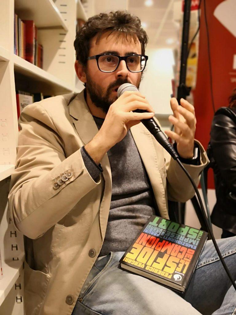 Federico Vergari