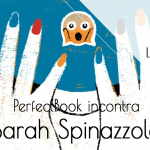 PerfectBook incontra Sarah Spinazzola